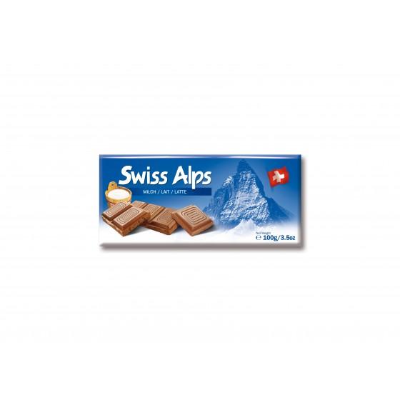 Lait Swiss Alps ALPROSE
