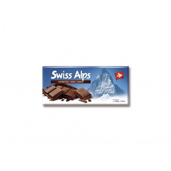 Noir Swiss Alps ALPROSE