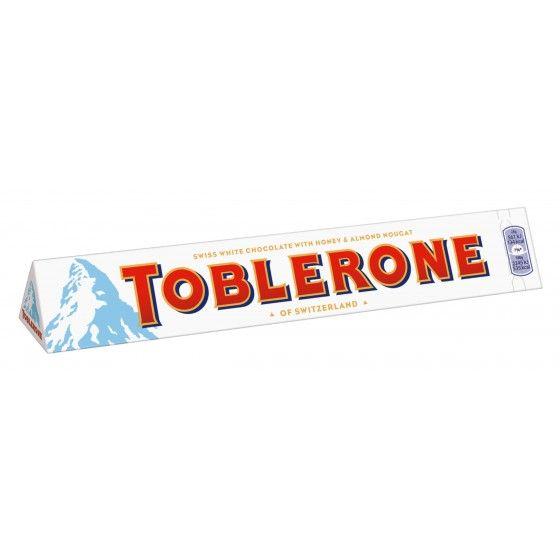 TOBLERONE Blanc