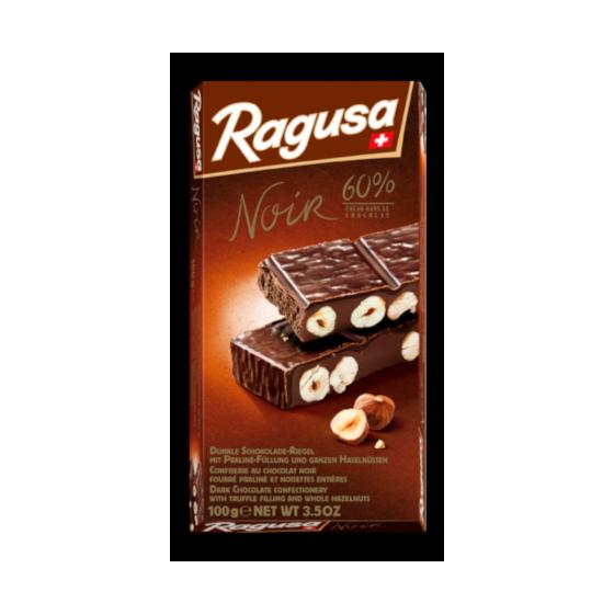 Noir Ragusa CAMILLE BLOCH