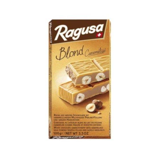 Blond Ragusa CAMILLE BLOCH