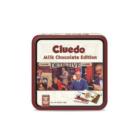 Napolitains Cluedo Luxe