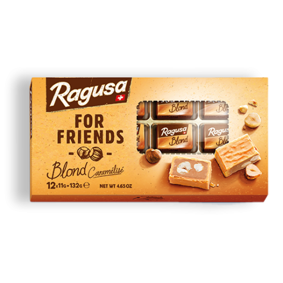 Ragusa Friends Blond...