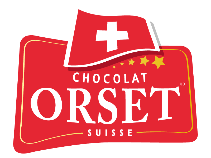 Orset original Swiss Chocolate