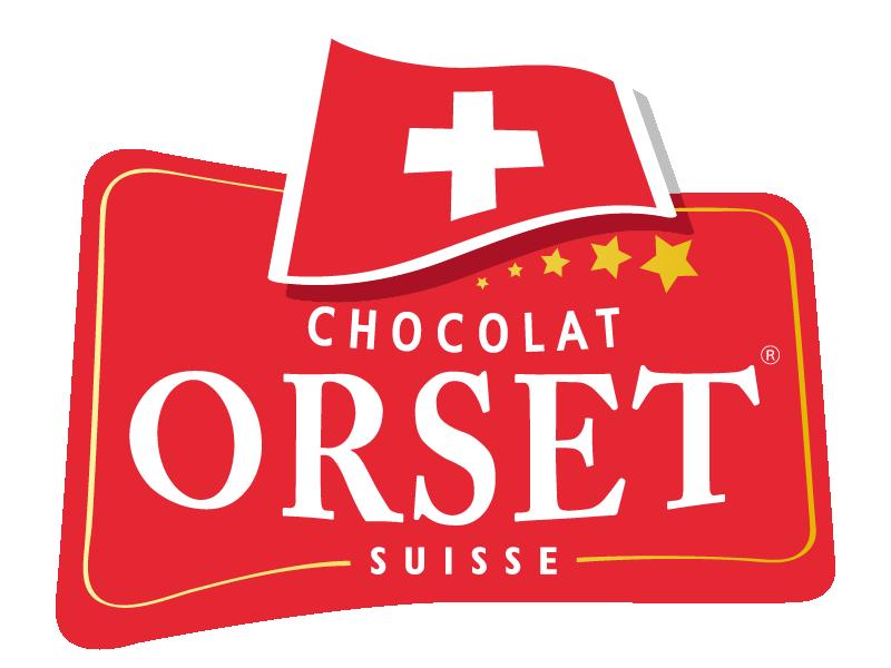 ORSET CHOCOLAT SUISSE